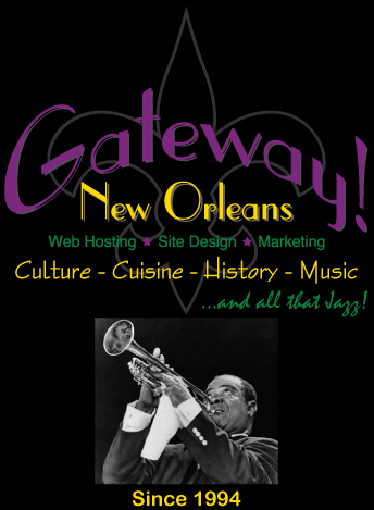 Gateway New Orleans