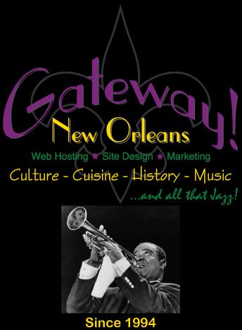 Gateway New Orleans
